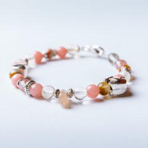 Bracelets et bijoux