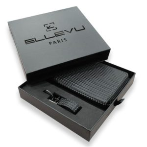Coffret Ellevu Paris Pyramid
