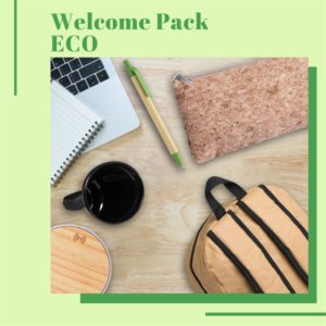 WELCOME PACK ECO