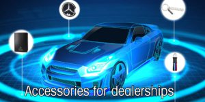 accessories for dealerships