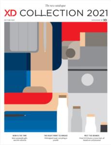Catalogo XD Collection 2021